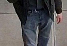 Policía NY detiene hombre por presuntamente robar escultura