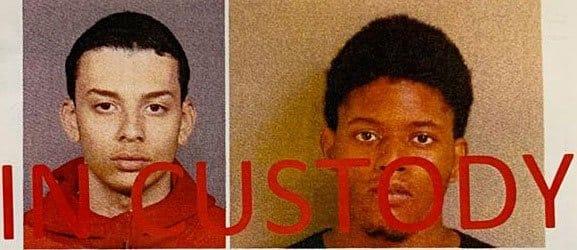 Policía NY arresta presuntos asaltantes vecindarios Queens