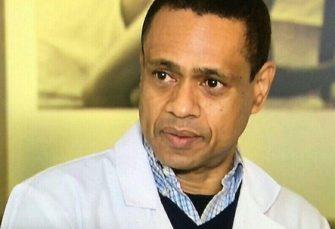 Doctor Tapia urge vacunarse contra el sarampión en NY