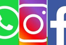 Whatsapp, Instagram y Facebook sufren caída en España