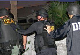 DEA detiene dominicanos por tráfico de fentanilo