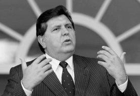 Gobierno Perú declara 3 días de Duelo Nacional por muerte Alan García