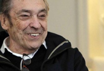 RD lamenta muerte de Alberto Cortez