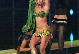 Britney Spears ingresa en un centro de salud mental