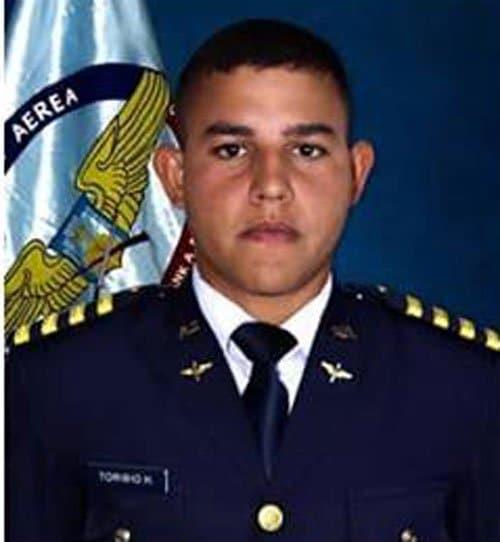 Cadete muere durante entrenamiento en la Fuerza Aérea