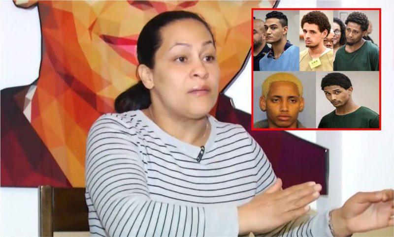 Madre de Junior Guzmán pide 300 años para asesinos de su hijo