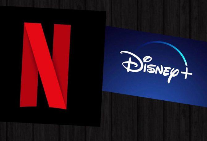 Netflix pierde US$8 mil millones ante lanzamiento de Disney+