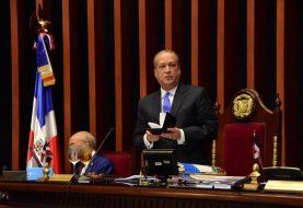 Reinaldo pide interpelar  jueces del TSE