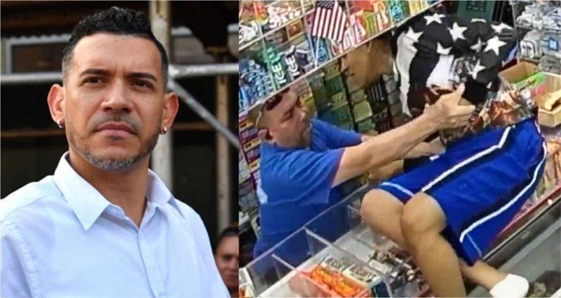 ¿Por qué el padre de Junior Guzmán abandonó juicio?