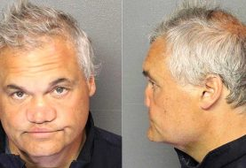 Artie Lange arrestado por violar programa drogas de la corte