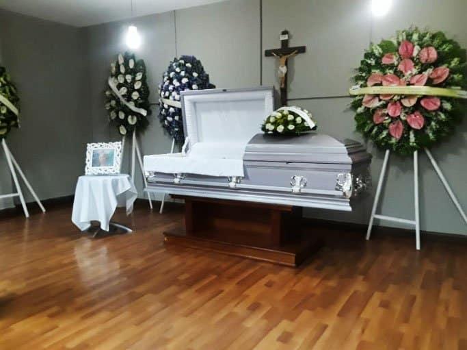 Fallece Minucha Pezzotti de Luna
