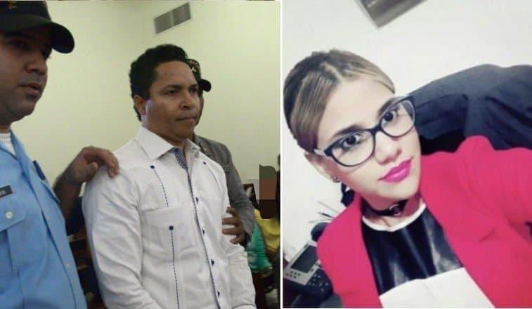 Condenan a 30 años hombre asesinó expareja en sector Galá