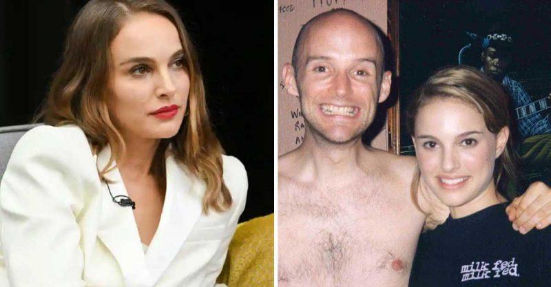 Natalie Portman niega relación con el músico Moby