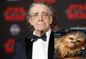 El actor Peter Mayhew, fallece a la edad de 74 años