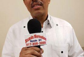Presidente internacional corriente Hipólito en PRM visitó circunscripcion 1