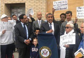 Se oponen en Alto Manhattan instalen refugio desamparados
