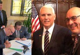 Agencias policías hispanos EE.UU establecen acuerdo cooperación