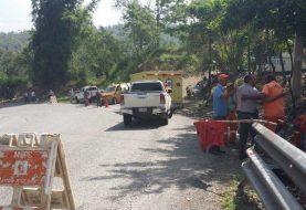 Encuentran cadáver carretera comunica a Jarabacoa