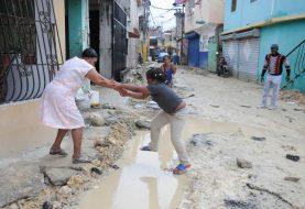 Residentes calle 35 Cristo Rey llevan más de 15 días sin agua