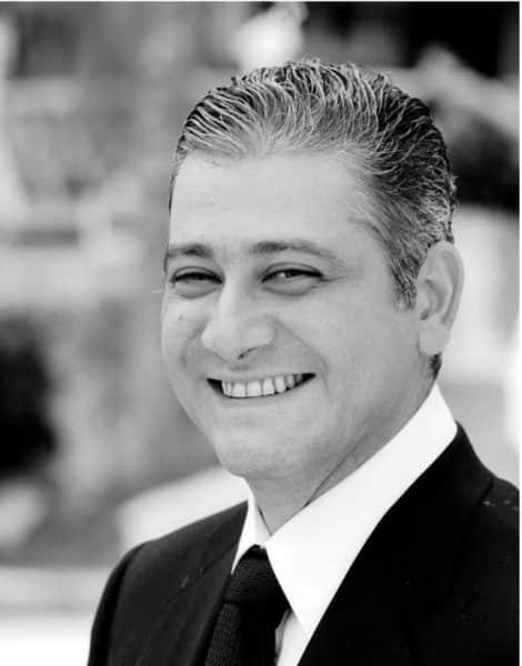 Fallece Carlos Rodríguez, hermano del procurador