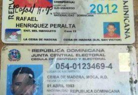 Delincuentes matan colmadero y su hijo en Ceiba de Madera Moca