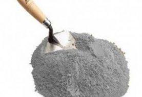Denuncian alza de hasta un 43% en precio cemento