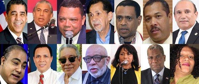 Consideran comunidad dominicana avanza y solidifica en EEUU