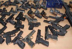 Más de 30 mil personas mueren anualmente en EE.UU por armas de fuego