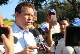 Ito Bisonó se desliga de eventual reforma constitucional