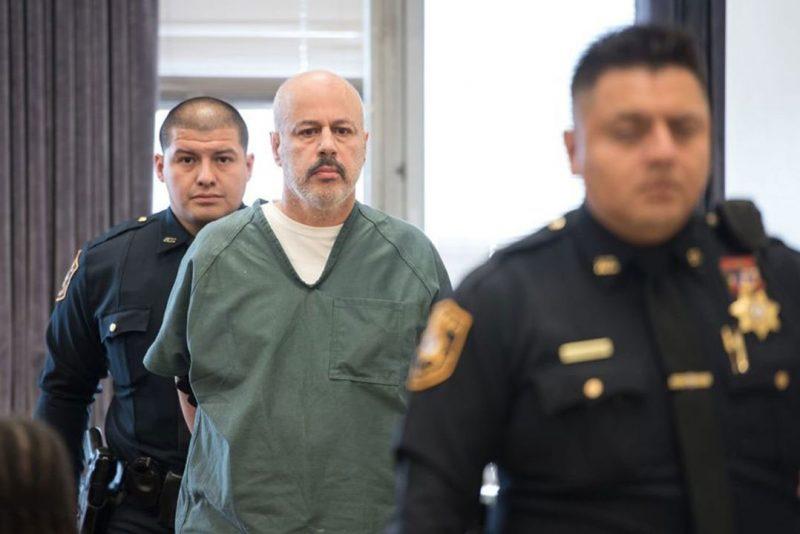 En trance disociativo dominicano asesinó esposa de 70 puñaladas