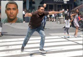 Dominicano que mató turista y atropelló 22 en Times Square irá a juicio