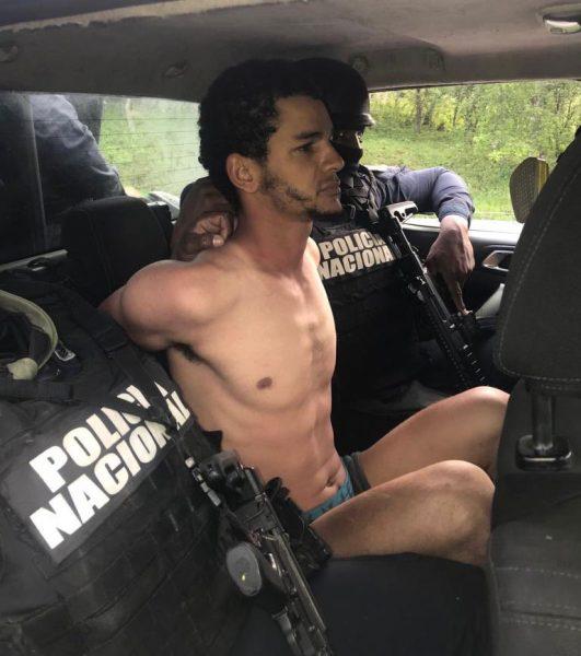 Prisión preventiva expolicía mató a Jade González