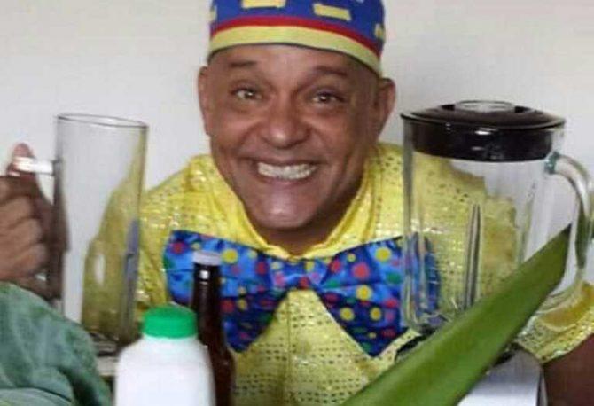 Muere el humorista Félix Peguero