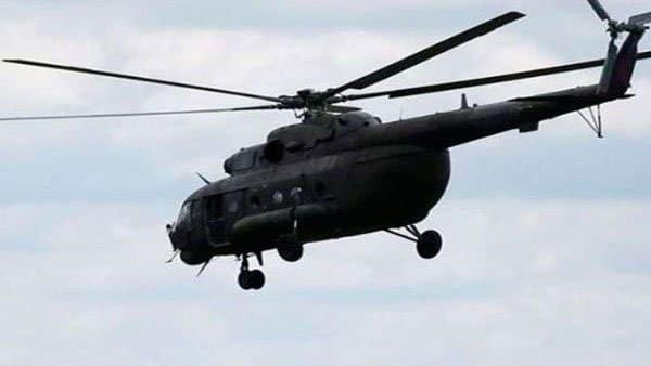 Siete militares mueren al caer helicóptero en Venezuela