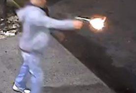 Hispano dispara a hombre en plena calle de El Bronx