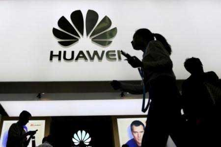 Ventas de Huawei suben 9,9 por ciento de enero a septiembre