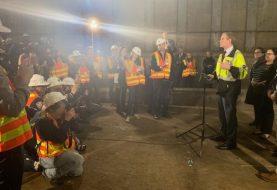 Espaillat anuncia inversión de 1,600 millones dólares extensión metro NY