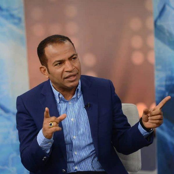 Juan Marte evalúa situación trabajadores dominicanos