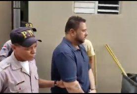 Jueza envía a prisión a Kerube Ortíz