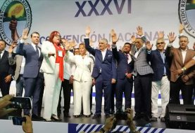 Miguel Vargas es ratificado presidente del PRD