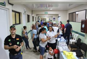 Neumonorte pide declarar en estado de emergencia La Vega
