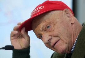 Fallece Niki Lauda