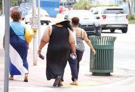 En EEUU se reduce la diabetes pero aumenta la obesidad