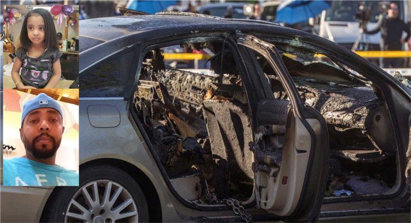 Padre quema viva a su hija en Queens, NY