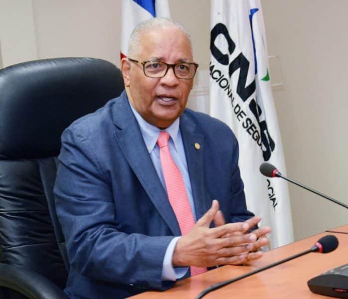 CNSS dice no regula contratos entre ARS y prestadores servicios salud