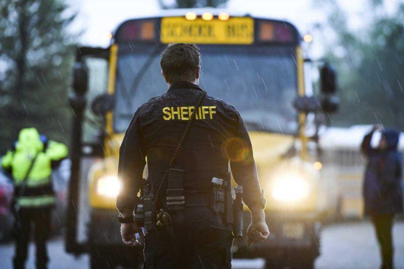Este año han asesinado 18 policías en EEUU