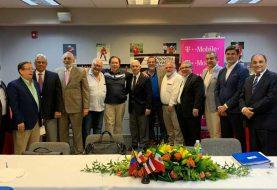 Puello Herrera seguirá como Comisionado Béisbol del Caribe