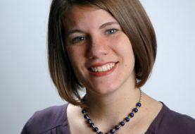 Muere Rachel Held Evans
