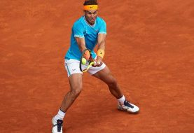 Nadal avanza a cuartos de final Mutual Madrid Open