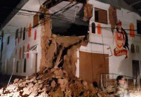 Terremoto de magnitud 8 estremece selva amazónica en Perú